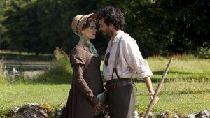 'Austenland' Trailer: Keri Russell Looks for Her Own Mr. Darcy