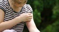 Πως να προστατεύσετε τα παιδιά από τα κουνούπια