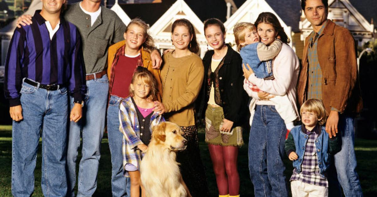 """17 Things You Didn't Know About """"Full House"""""""