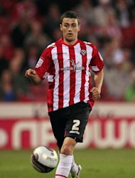 Matt Lowton has made nearly 100 appearances for Sheffield United
