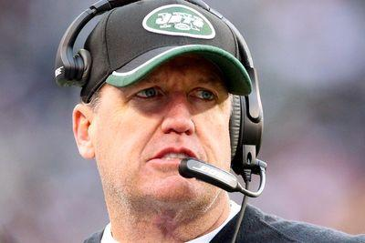 Rex Ryan expects to be fired by the Jets, according to report