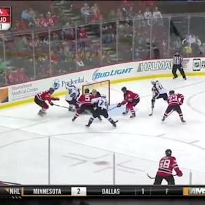 Colorado Avalanche at New Jersey  Devils - 11/15/2014