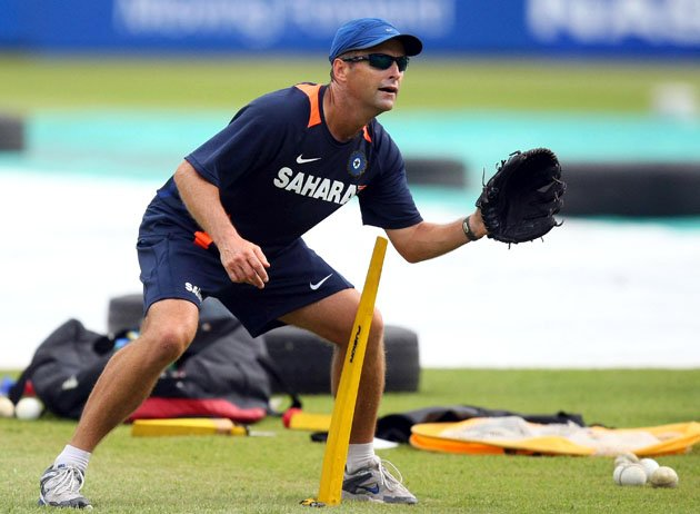 India & South Africa Nets Sessions