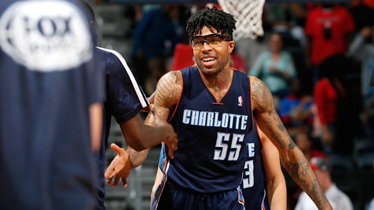 Chris Douglas-Roberts hits game-winning runner to push Bobcats …