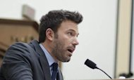 Ben Affleck Quashes Senate Bid Rumours