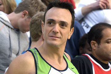 Hank Azaria in Picturehouse's Run, Fat Boy, Run