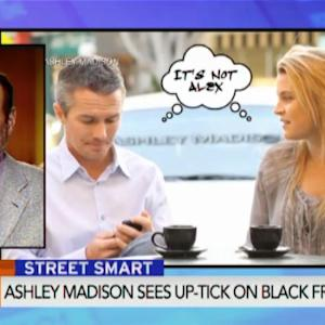 Ashley Madison CEO: Female Infidelity Is on the Rise
