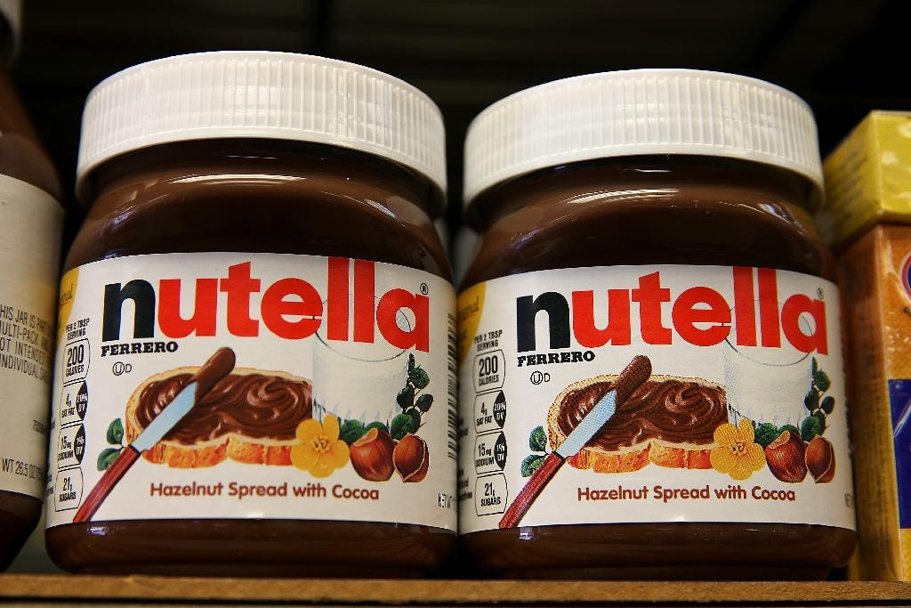 French court rules baby names 'Nutella','Strawberry' in bad taste