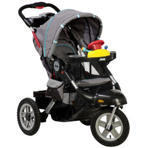 Recalls this week: Strollers, infant bath seats