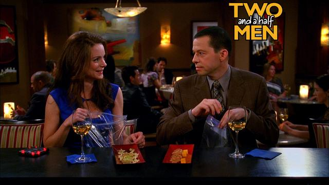 Two And A Half Men - Cheap Date
