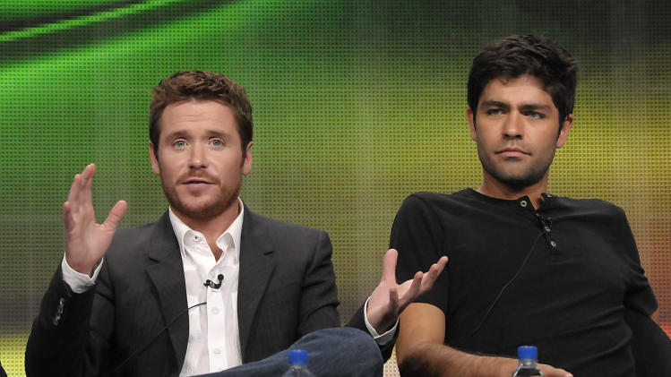 'Entourage' crew to make leap to big-screen