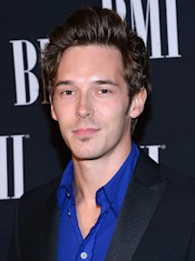 Photo of Sam Palladio
