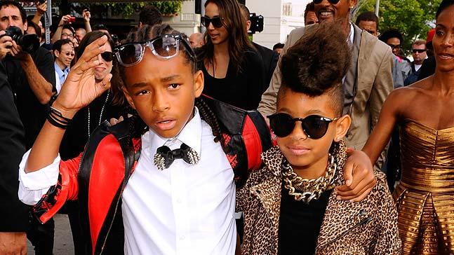 Smith Jaden Willow Karate Kid
