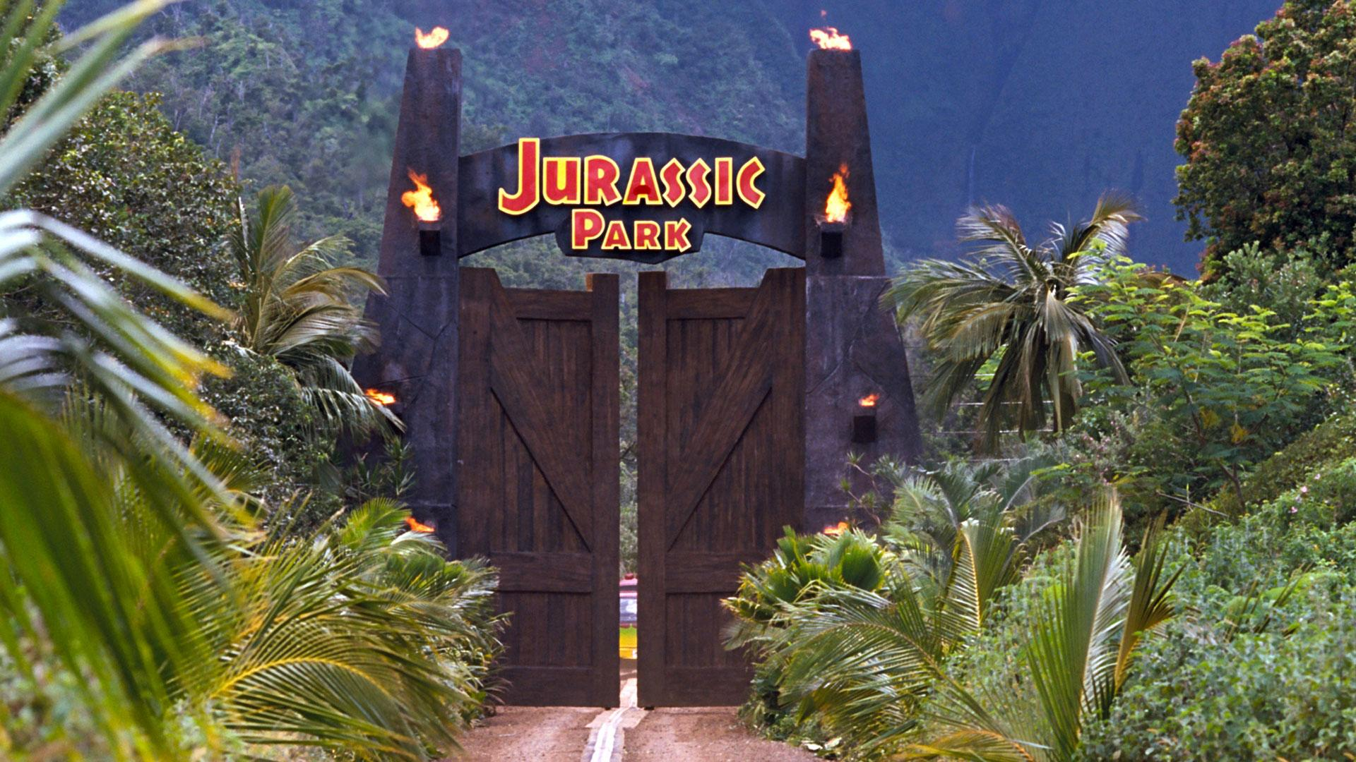 'Jurassic Park' to Air on NBCU Nets Ahead of 'Jurassic World' Release