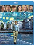 Midnight in Paris Box Art