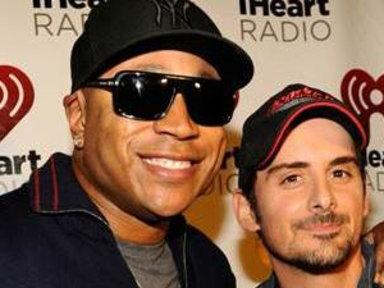 Brad Paisley, LL Cool J Defend 'Accidental Racist'