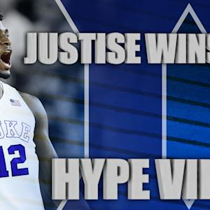 Duke Forward Justise Winslow | NBA Draft Hype Video