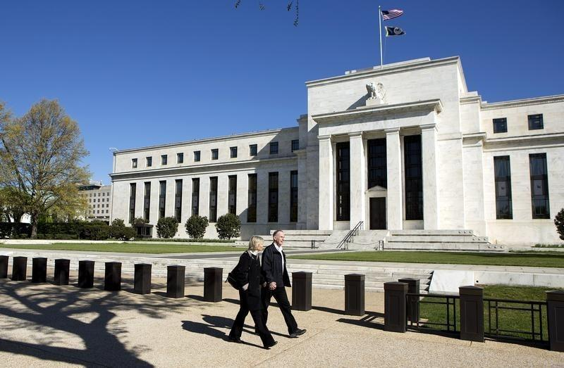 Payrolls to test second quarter climate for Fed