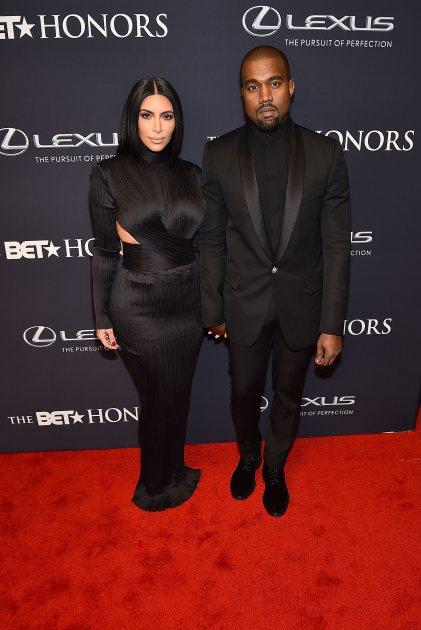 Kim Kardashian & Kanye West 'Really Trying' For More Kids