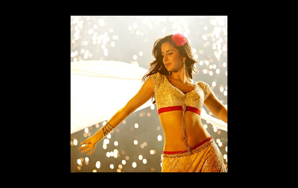 Bollywood&amp;#39;s dancing divas