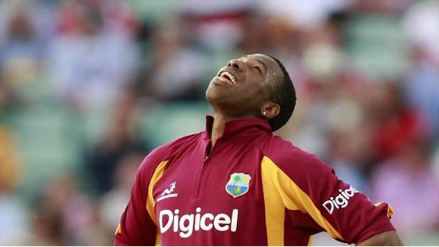 Cricket - West Indies head home on a high note