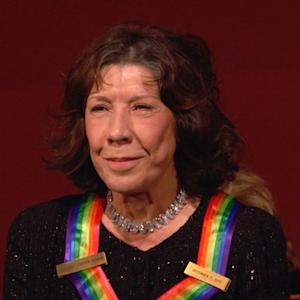 The Kennedy Center Honors - Lily Tomlin (Sneak Peak)