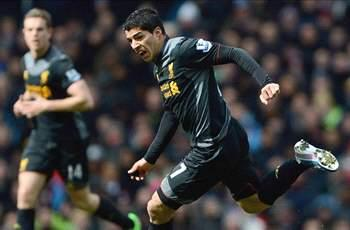 Rodgers: Liverpool does not need to sell Suarez