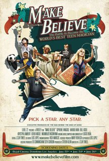 Poster of Make Believe
