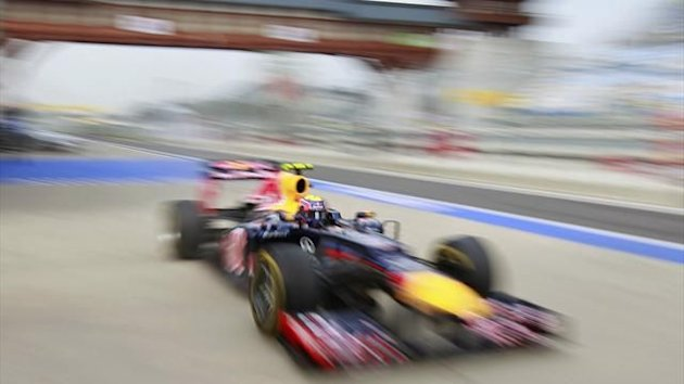 Red Bull Formula One, generic (Reuters)