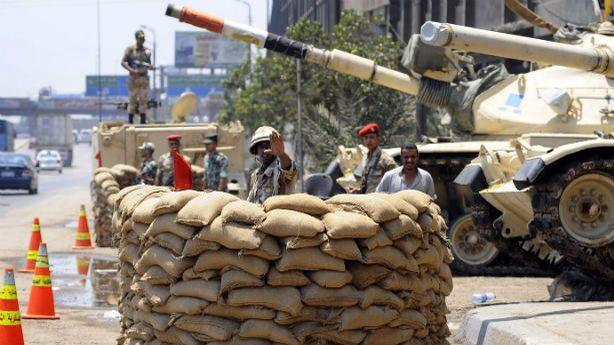 Egypt's Military May Have Just Threatened a Coup