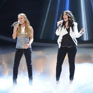 'American Idol' Burning Questions: What Makes Kree Harrison Nervous and Janelle Arthur Cry?
