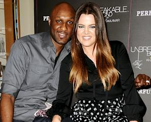 "Khloe Kardashian, Lamar Odom Slam Split Rumors: Our Sex Life Is ""Intense"""