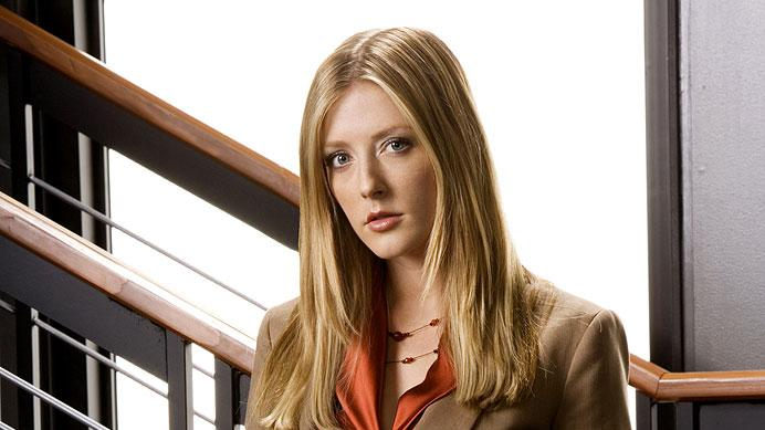 Jennifer Finnigan stars in Close To Home on CBS.