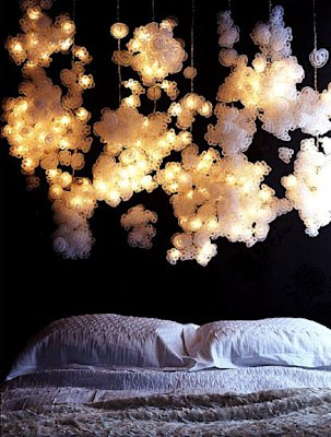 Photographer Damian Russell captured the beauty of fairy lights in this dreamy photo. To get a…