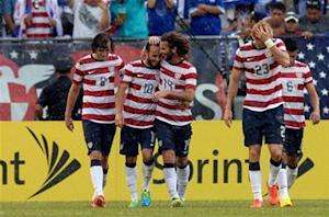 Avi Creditor: USA progressing, proving to be as deep as ever in recent run