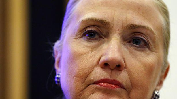 Hillary Clinton Says She's Not Running in 2016 (Again)