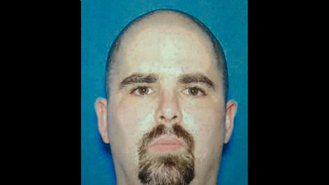 FILE - This undated file photo provided by the Federal Bureau of Investigation shows Wade Michael Page. The white supremacist who killed a half-dozen people at a Sikh temple in suburban Milwaukee in August acted alone, federal investigators said Tuesday, Nov. 20, 2012, after concluding its investigation. (AP Photo/FBI, File)