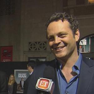 Vince Vaughn On The Fun Of Fathering 533 Kids