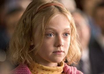 Dakota Fanning in DreamWorks Pictures' Dreamer: Inspired by a True Story