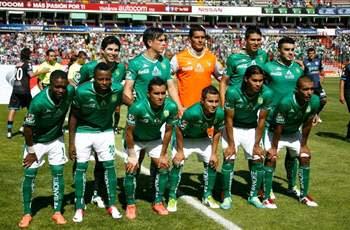 Club Leon ready for first ever Copa Libertadores match