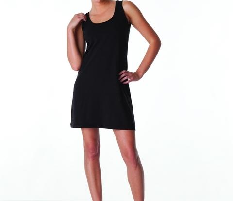 Bamjamz Signature Strappy Tunic, $84, at Neiman Marcus