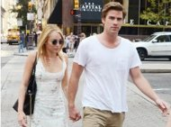 Liam Hemsworth Puji Miley Cyrus