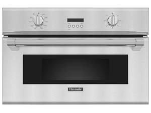 Thermador Introduces Professional Series Built-In Steam and Convection Oven