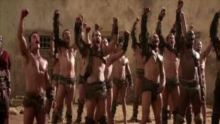 Spartacus: Gods Of The Arena: Season 1