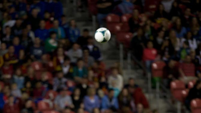 MLS: Seattle Sounders at Real Salt Lake