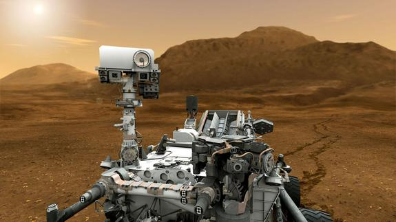 Mars Rover Landing: How to Watch Live