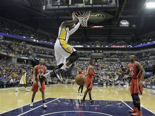 Pacers-Hawks Preview