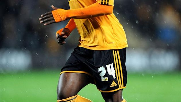 Sone Aluko joined Hull from Rangers in the summer