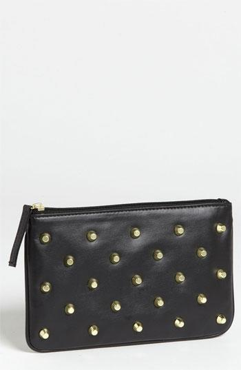 BP Studded Cosmetic Bag, $14