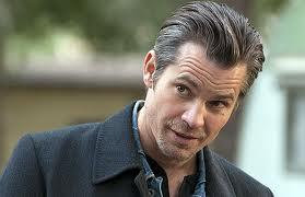 'Justified's Timothy Olyphant Takes Aim At 'Bone Tomahawk'